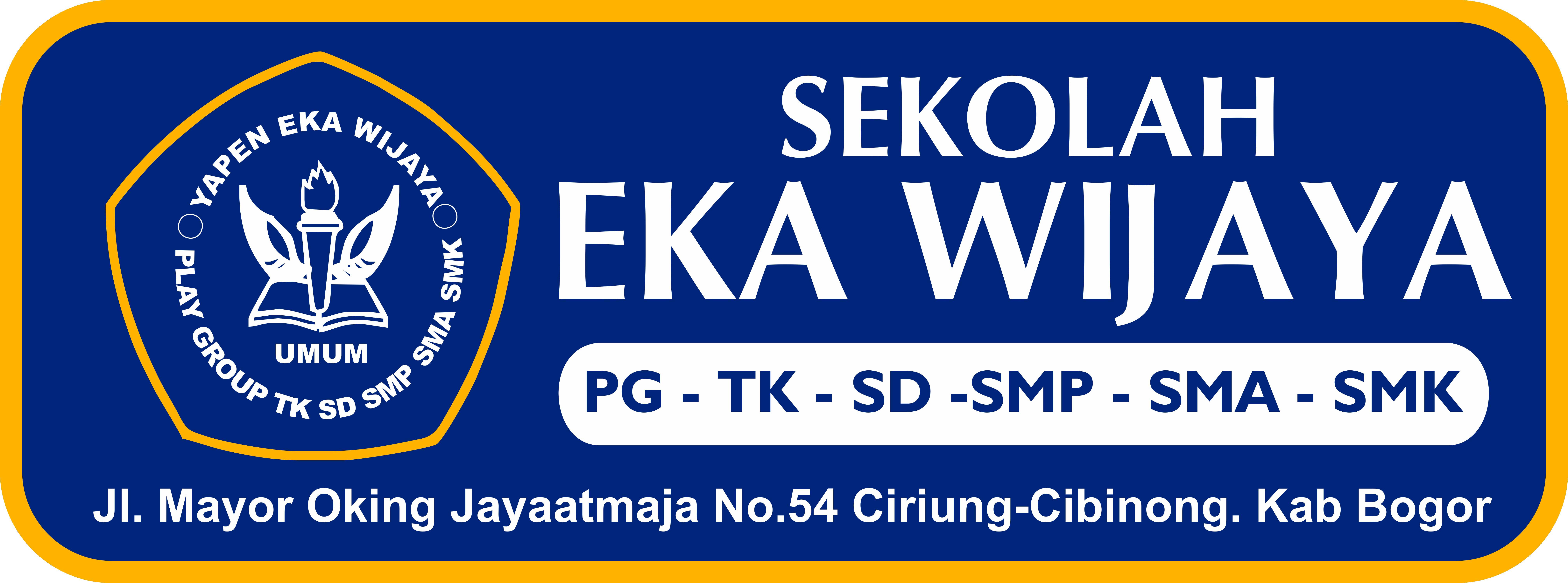 Sekolah Eka Wijaya