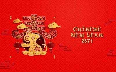 Perayaan tahun Baru Imlek 2020 PG & TK Eka Wijaya